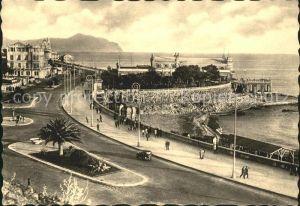 Genova Genua Liguria Lido d`Albaro Kat. Genova