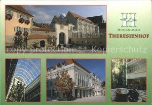 Frohnleiten Humanomed Theresienhof  Kat. Frohnleiten