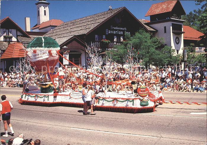 Michigan Bavarian Festival Kat. Michigan