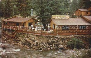 Estes Park Ponderosa Lodge Kat. Estes Park