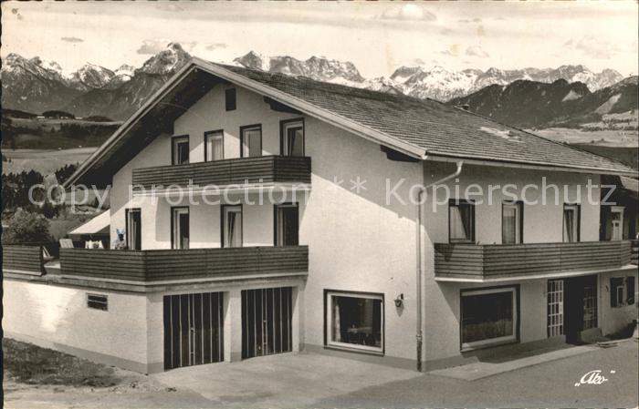 Maria Rain Kaernten Pension Hauber / Maria Rain /Klagenfurt-Villach