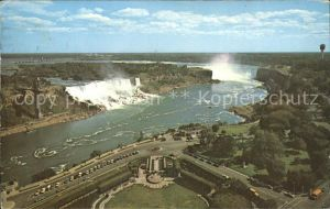 Niagara Falls Ontario  Kat. Niagara Falls Canada