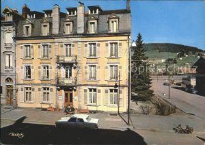 Gerardmer Vosges Maison Familiale de Vacances Kat. Gerardmer