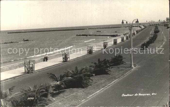 Veracruz Boulevard Kat. Veracruz