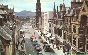 Inverness Nairn High Street Church / Inverness & Nairn /Inverness & Nairn and Moray, Badenoch & Strathspey