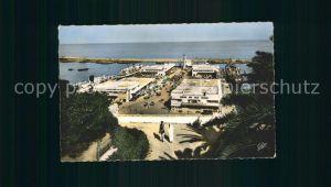 Oran Algerie La Gare Maritime Le President Caalet Sidi Bel Abbes Kat. Oran