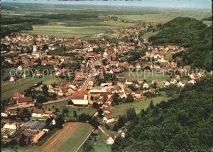 Altenstadt Iller Fliegeraufnahme Kat. Altenstadt