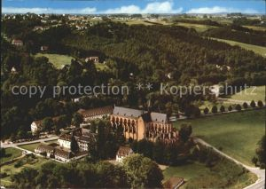 Altenberg Rheinland Altenberger Dom Fliegeraufnahme Kat. Odenthal
