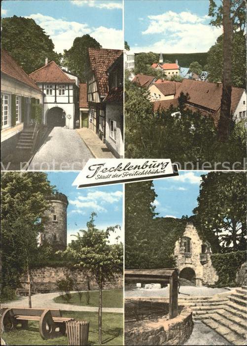 Tecklenburg  Kat. Tecklenburg
