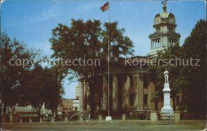 Huntsville Alabama Courthouse  Kat. Huntsville