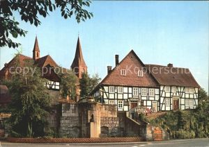 Assinghausen Fr. Wilh Grimme Denkmal  Kat. Olsberg