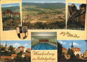 Weidenberg  Kat. Weidenberg