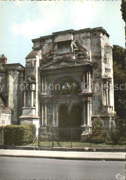 Epernay Marne Porte Saint Martin Kat. Epernay