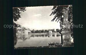 Fontainebleau Seine et Marne Palais et Pavillon  Kat. Fontainebleau
