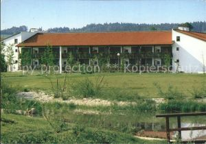 Birnbach Rottal Sanatorium Chrysantihof Birnbach
