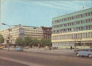 Berlin Hotel Unter den Linden Kat. Berlin