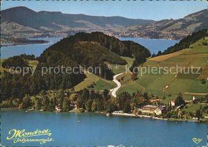 Mondsee Salzkammergut Hotel Pichl Auhof und Hotel Seehof Kat. Mondsee