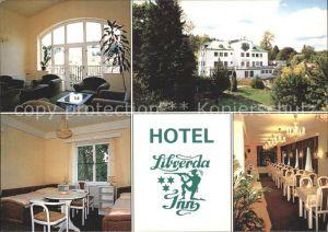 Lazne Libverda Hotel Libverda Inn  Kat. Bad Liebwerda