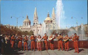 Guadalajara Mariachis Musikgruppe Kat. Guadalajara