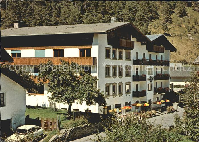 Pfunds Hotel Tyrol Kat Pfunds Nr Ks01186 Oldthing