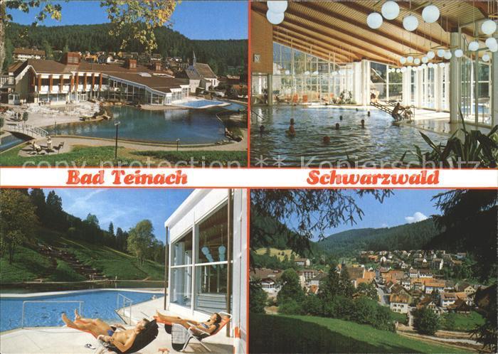 bad teinach zavelstein schwarzwaldbad kurmittelzentrum kat bad teinach zavelstein nr kv14355. Black Bedroom Furniture Sets. Home Design Ideas