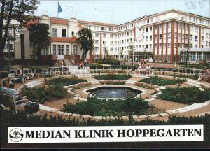 Hoppegarten Median Klinik Hoppegarten Kat. Hoppegarten