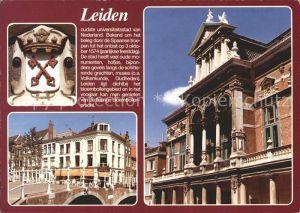Leiden  Kat. Leiden