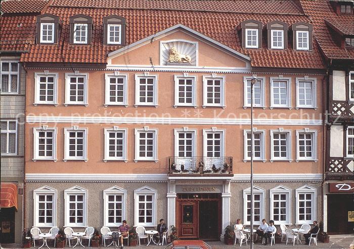 Hotel Restaurant Alte Markt