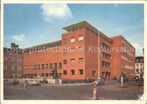 Odense Rathaus Kat. Odense