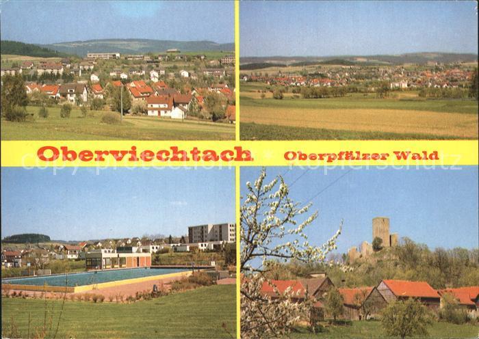 Oberviechtach  Kat. Oberviechtach
