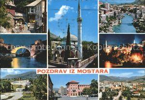 Mostar Moctap  Kat. Mostar