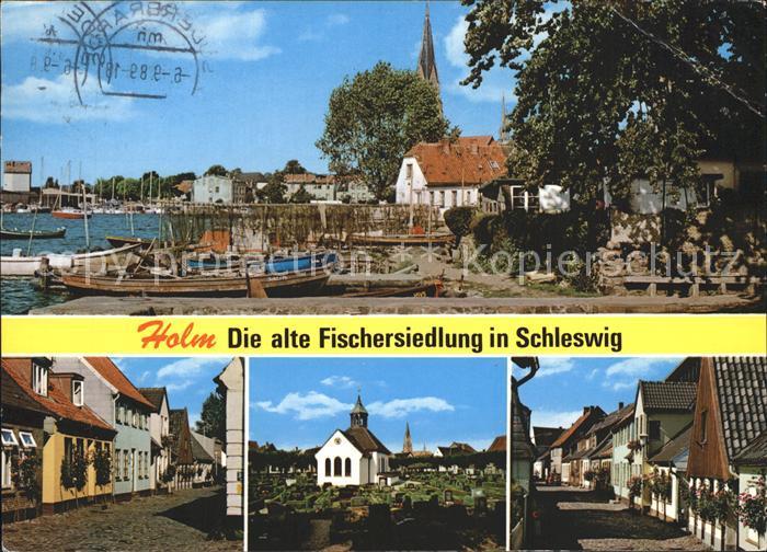 Schleswig Holstein  / Schleswig /Schleswig-Flensburg LKR
