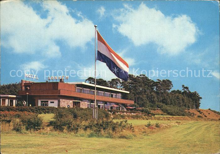 Arnhem Motel Arnhem  Kat. Arnhem