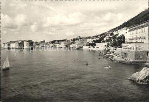 Dubrovnik Ragusa Hotel Excelstor  Kat. Dubrovnik