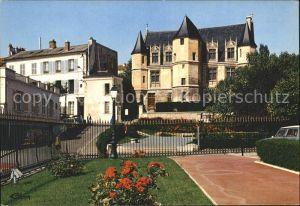 Pontoise  Val d Oise Musee Tavet  Kat. Pontoise