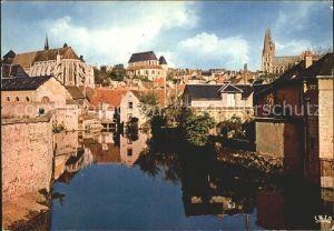 Beauce Chartres Kat. Beauce