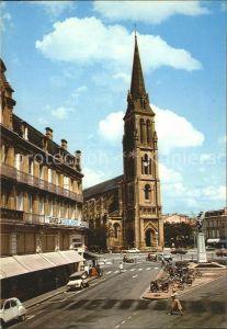 Bergerac Kirche Kat. Bergerac