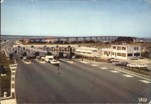 Ile d Oleron Viaduc  / Saint-Pierre-d Oleron /Arrond. de Rochefort