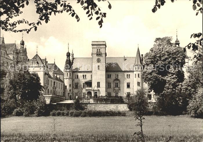 Boitzenburg Erholungsheim Kat. Boitzenburger Land