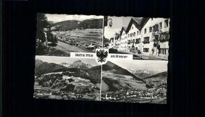 Matrei Brenner Brenner / Matrei am Brenner /Innsbruck
