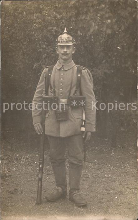 Leipzig Reserve Inf Regt. 245 Batl.1 Weltkrieg 1 / Leipzig /Leipzig Stadtkreis
