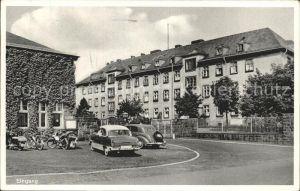 Hellersen Luedenscheid Kreiskrankenhaus Eingang / Luedenscheid /Maerkischer Kreis LKR