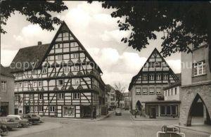 Soest Arnsberg Am Freiligrathhaus / Soest /Soest LKR