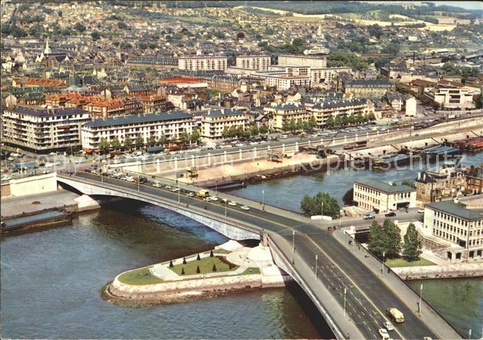 Rouen Pont Pierre Corneille / Rouen /Arrond. de Rouen