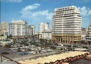Casablanca Place Mohammed V  / Casablanca /