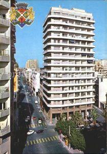 Casablanca Mohammed V Avenue / Casablanca /