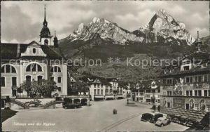 Schwyz Mythen / Schwyz /Bz. Schwyz