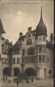 Bienne Biel Kuenstlerheim / Bienne /Bz. Biel City