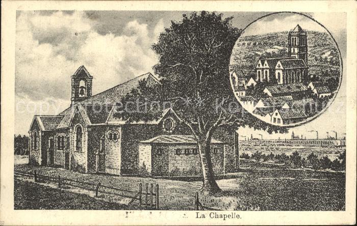 La Chapelle Ardennes La Chapelle / La Chapelle /Arrond. de Sedan