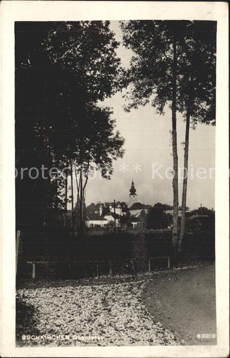 Bild zu Buchkirchen Kirch...